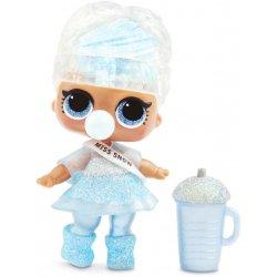 L.O.L. Surprise Κούκλα Glitter Globe - 1 Τμχ (LLU98000)