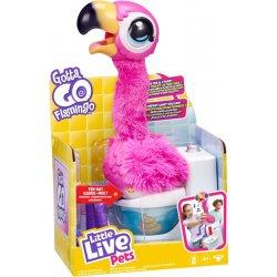 Gotta Go Flamingo Ηλεκτρονικό Pet (LPG00000)