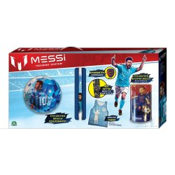 ΠΑΙΧΝΙΔΟΛΑΜΠΑΔΑ MESSI TRAINING SYSTEM (MEM06000)