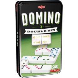 ΕΠΙΤΡΑΠΕΖΙΟ DOMINO DOUBLE SIX (NTC12000)