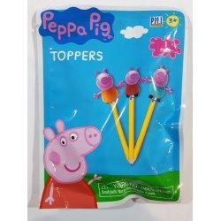 Peppa Pig Toopers Πέππα 1Τμχ (PP000000)