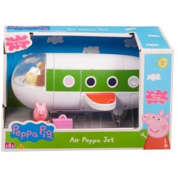 PEPPA PIG ΤΟ ΑΕΡΟΠΛΑΝΟ ΤΗΣ PEPPA (PPC03000)