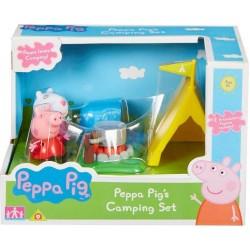 PEPPA PIG ΚΟΥΖΙΝΑ/ΚΑΜΠΙΝΓΚ  (PPC40000)