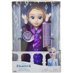 Disney Frozen 2 Έλσα Αστραφτοχιονούλα (FRN89000)