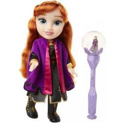 Disney Frozen II Κούκλα & Ραβδί Με Ορχηστρική Μουσική - 2 Σχέδια (FRNA3000)
