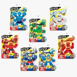 GOO JIT ZU HERO SINGLE PACK S2 (GJT08000)