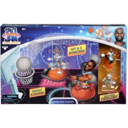 SPACE JAM GAME TIME PLAYSET (PCE01000)