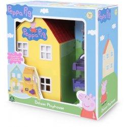 Peppa Pig Μεγάλο Παιχνιδόσπιτο (PPC38010)