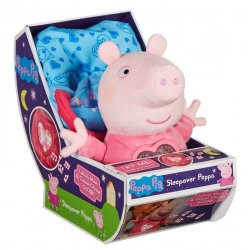 PEPPA PIG SLEEP OVER PEPPA (PPC86000)
