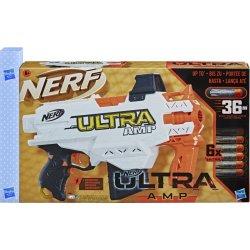 ΠΑΙΧΝΙΔΟΛΑΜΠΑΔΑ NERF ULTRA AMP (F0954)