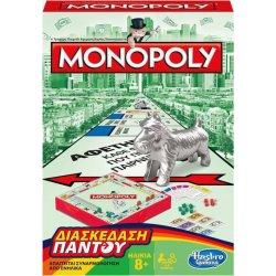 ΕΠΙΤΡΑΠΕΖΙΟ MONOPOLY GRAB AND GO (B1002)