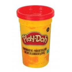 PLAY-DOH MIGHTY CAN ΚΟΚΚΙΝΟ (F1981)