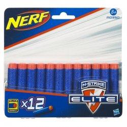 Nerf N-Strike Elite Ανταλλακτικά 12 ΤΕΜ (A0350)