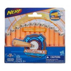 NERF N STRIKE Accustrike EFILL 12ΤΜΧ ΑΝΤΑΛΛΑΚΤΙΚΑ (C0162)