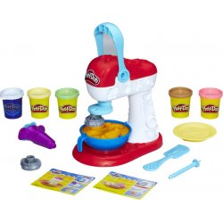 Playdoh Spinning Treats Mixer (E0102)