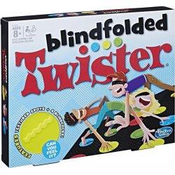 BLINDFOLDED TWISTER (E1888)
