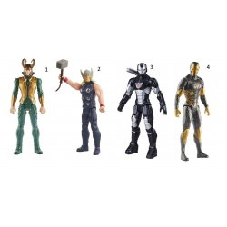 Φιγούρες Avengers TITAN HERO MOVIE (E3308)