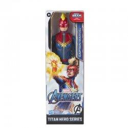 Avengers Movie Titan Hero Power Fx Figure 9 Σχέδια (E3309)