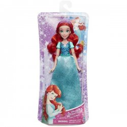 DISNEY PRINCESS SHIMMER A FASHION DOLL (E4020)