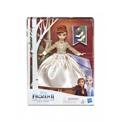 Disney Frozen 2 Deluxe Fashion Αννα (E6845)