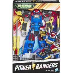Power Rangers BEAST MORPHERS Beast-X Megazord Φιγούρα (E5948)