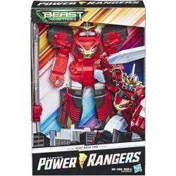 Power Rangers Megazords Figure-2 Σχέδια (E5900)