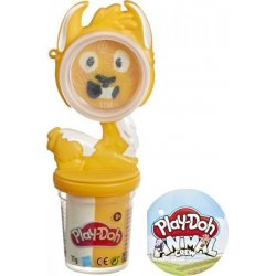 PLAY-DOH ANIMAL CREW CAN PALS (E6722)