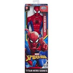 SPIDERMAN TITAN SPIDER MAN (E7333)