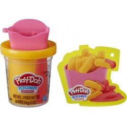 PLAY-DOH KITCHEN CREATIONS DUAL COLOR (E7474)