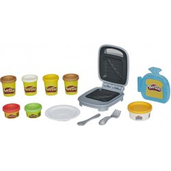 Play-Doh GRILLED SHEESE PLAYSET (E7623)
