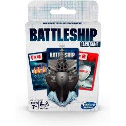 Classic Card Games Battleship (E7971)