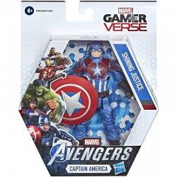 Marvel Avengers Gamerverse Captain America (E9865)