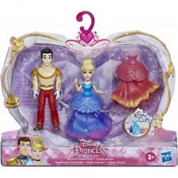DISNEY PRINCESS AND PRINCE  THEMED PACK (E9044)