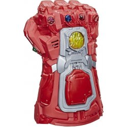 AVENGERS Endgame Red Infinity Gauntlet Ηλεκτρονική Γροθιά (E9508)