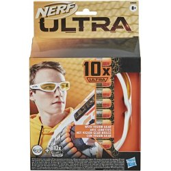 NEERF ULTRA VISION GEAR & 10 ΣΦΑΙΡΕΣ (E9836)