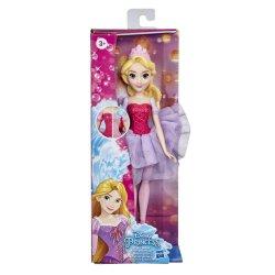 DISNEY PRINCESS WATER BALLET Rapunzel (E9878)