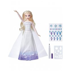 FROZEN 2 Design A Dress Elsa (E9966)