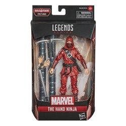 Marvel Legends Series The Hand Ninja (F0261)