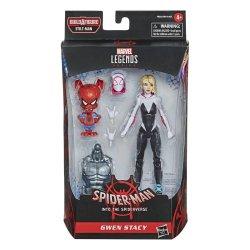 Marvel Legends Series Spider-Man: Into The Spider-Verse Gwen Stacy (F0255)