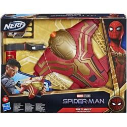 NERF SPIDERMAN HERO BLASTER (F0237)