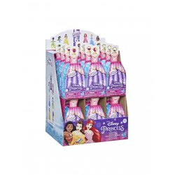 Disney Princess Secret Styles Έκπληξη Πριγκίπισσα Μίνι Κούκλα Μόδας (F0375)