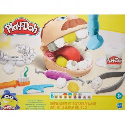 PLAY DOH GOLD FILLIN AND DRILLIN (F1259)