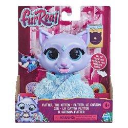 Furreal Friends Flitter The Kitten Color-Change Διαδραστικό Παιχνίδι (F1827)