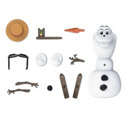 FROZEN 2 SILLY CHARADES OLAF (F1655)