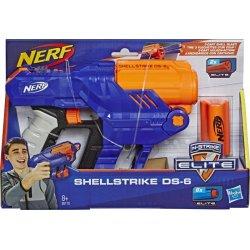 Nerf Elite Shellstrike DS 1 (E6170)