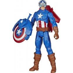 AVENGERS TITAN HERO INNOVATION CAPTAIN AMERICA (E7374)