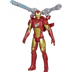 AVENGERS TITAN HERO INNOVATION IRON MAN (E7380)