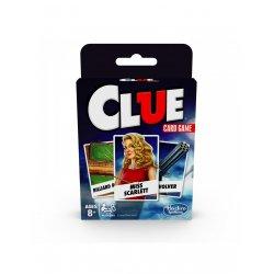 Classic Card Games Clue (E7589)