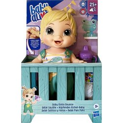 BABY ALIVE GOTTA BOUNCE FROG OUTFIT (E9427)