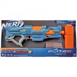 Nerf Elite 2.0 Turbine CS 18 Με 36 Βελάκια (E9481)